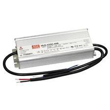 LED Fuente de alimentación 264W 12V 22A ; MeanWell HLG-320H-12B ; atenuación