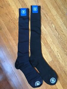 Two pairs of NEW J. Press Wool Over the Calf Dress Socks FREE SHIPPING