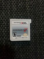 Mario Kart 7 (Nintendo 3DS, 2011) Authentic! Game Only! Tested!