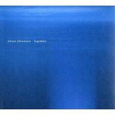 Johann Johannsson - Englaborn [New & Sealed] Digipack CD