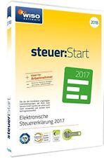 Wiso Steuer Start 2018 Buhl Data Service