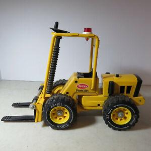 Tonka #52900 Articulated Forklift 1970's TK-XR101-G