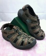 692c3ff2925 LL Bean Mens Hiking Water Sandals Size 7.5 s176