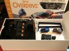 Anki Overdrive Starter Kit with 2 AI Driven Cars, Charging Stand,Tracks & Extras
