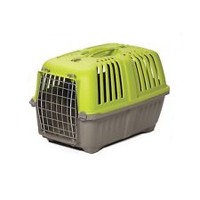 MidWest Homes for Pets Spree Travel Carrier Green 19-Inch