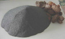 Fine Grit  600 Silicon Carbide 2 pounds Rock Tumbler Lapidary supplies BJs