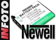 Akku Battery Newell für OLYMPUS LI-42B LI-40B FE-340 LI-40C NEW