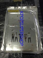 Big Bang Big Show 2011 C.O.O.K.I.N.G Official Photobook NEW BIGBANG G-Dragon TOP