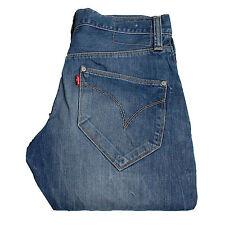 Levi's engineered jeans uomo in taglia 28/32