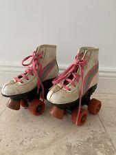 Girls Vintage Roller Skates Size 13