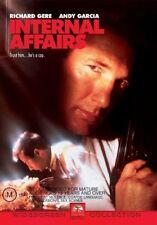 Internal Affairs (DVD, 2001)