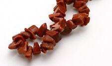 Goldstone Chip Beads 36 Inch Strand