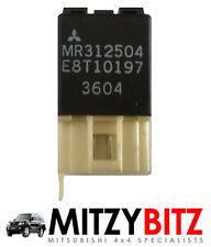 MITSUBISHI Pajero Shogun MK3 3.2 DID A/T FAIL SAFE CONTROL Relay MR312504