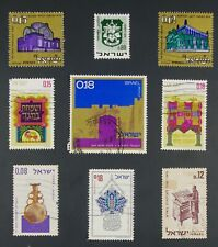 Israel selection