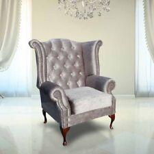 Ohrensessel Chesterfield Sessel Sitz Club Lounge Fernseh Sofa Relaxsessel Neu