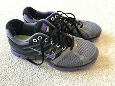NIKE LUNAR GLIDE 2 TRAINERS UK SIZE 5.5