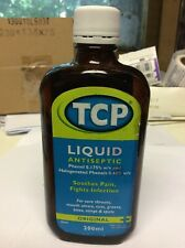 TCP Liquid Antiseptic Original 200ml DATE 04/2022