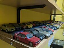 Coches a escala 1/43 Colección 46 coches Lote
