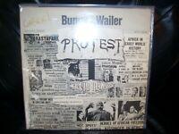 BUNNY WAILER protest ( reggae )