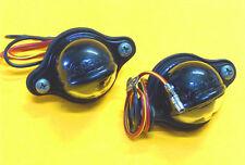 Kennzeichenleuchten für SJ410 SJ413 Samurai Suzuki Nummernschildleuchten  0617