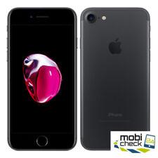 Apple iPhone 7 - 128GB - Schwarz (Ohne Simlock) A1778 (GSM)