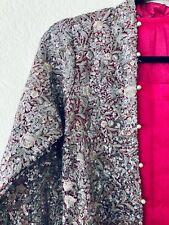 Threads & Motifs Pakistani Woman's Full Suit