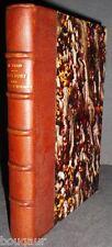 Mark TWAIN - Plus fort que Sherlock Holmès - 1e édition française 1907 reliée