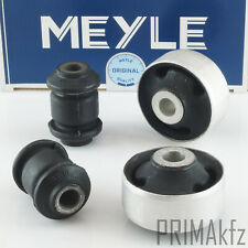 4x Meyle 1004070043 Wishbone Bearing Bearing Bush Front Audi A1 A3 Tt Seat Skoda