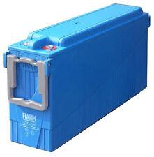 FIAMM Batteria GEL 12V 100Ah 12SGM100 Sistemi di accumulo per fotovoltaico