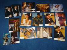 Touchstone Disney ROCKETEER Timothy Dalton Jennifer Connelly Lobby Cards Fotos