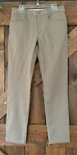 OUTLIER SLIM DUNGAREES Sandshadow size 32