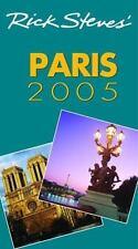 DEL-Rick Steves' Paris 2005, Steves, Rick, Smith, Steve, Openshaw, Gene, Accepta