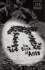 Darren Aronofksy - PI: THE BOOK OF ANTS. Promo, tie in with movie