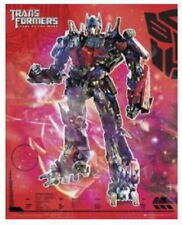 TRANSFORMERS * Optimus Prime * Mini Poster * 40cm x 50cm * New *