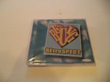 "The Luv Bug ~ ""Retrospect"" ~ New ~ CD"