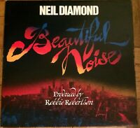 Neil Diamond - Beautiful Noise LP Record Vinyl 86004 CBS  1976