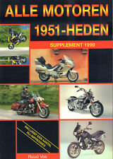 ALLE MOTOREN 1951 - HEDEN SUPPLEMENT 1999 - Ruud Vos