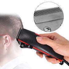 One 220V Electric Hair Clipper Beard Shaving Trimmer Machine Hairdressing SP