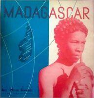 Madagascar. Introduction de M. le gouverneur général Cayla. Texte et