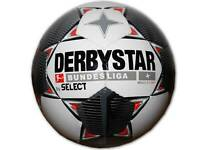 Derbystar Bundesliga Magic TT S-Light Fußball Gr.4 Jugend Leichtball ca.290g