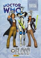 Doctor Who 7 : The Flood, Paperback by Hickman, Clayton (EDT); Offredi, James...