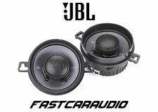 "JBL GTO329 - 3.5"" 75W 2-Way Coaxial Speakers"