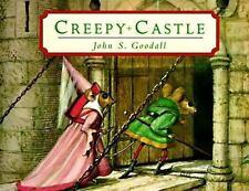 Creepy Castle by Goodall, John S.