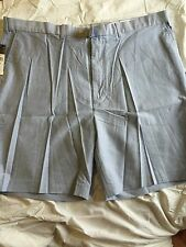 Polo Ralph Lauren Blue Shorts B&T Sz 46B