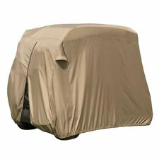 Fairway Golf Buggy Cart Cover Easy-On 2 Person