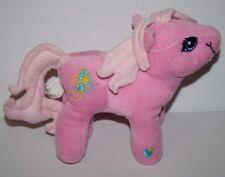 "PINKIE PIE 9"" My Little Pony Plush Pink Soft Toy Stuffed Animals Stands Nanco"