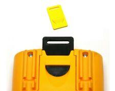 New Yellow Hanger Wall Mount Hook Holder Rack Storage for FLUKE 289 MULTIMETER