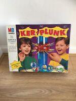 Retro Vintage 1992 MB Ker-plunk Game - Kerplunk - 2-4 players - age 5+