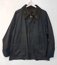 Barbour A105 Bedale jacket C44/112cm vintage Barbour Bedale Giubbino cerato