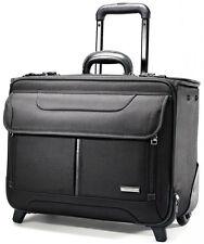 Samsonite Luggage Wheeled Catalog Case